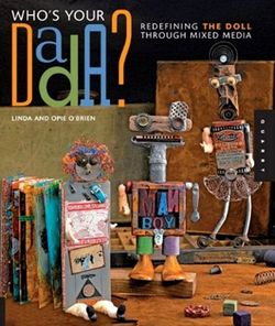 Whos your dada book_etsy