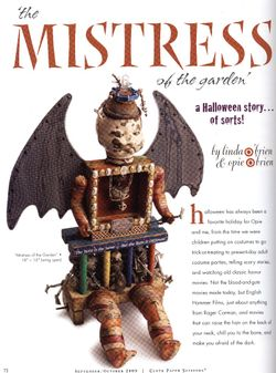 CPS_the Mistress