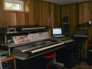 Opies musicstudio