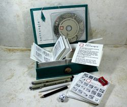Zentangle_official kit2