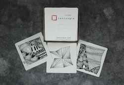 Zentangle_bulk tiles_55