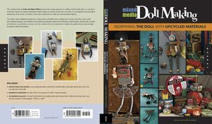 Blog_mixed media doll making_paperback