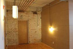 Loft entrance_open studio area