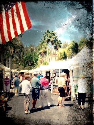 Boca Grand1-Art Show